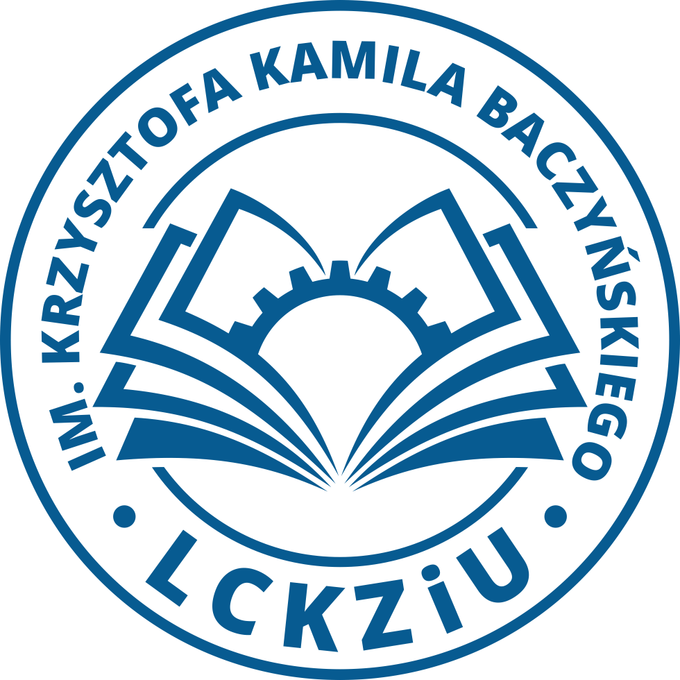 LCKZiU Logo