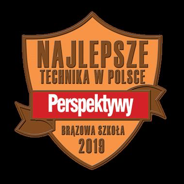 Ranking Perspektywy Brązowa Tarcza 2019