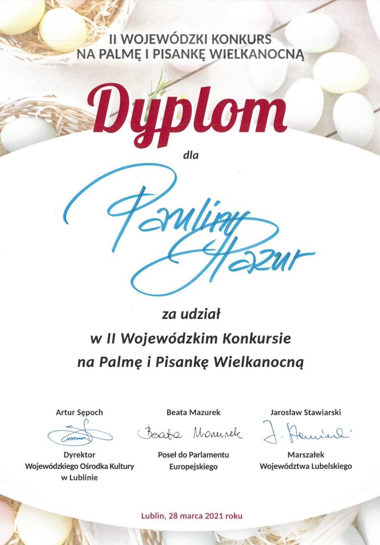 DyplonPaulinaPazur